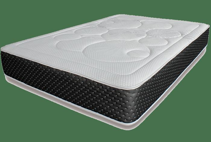 Colchón gama alta viscoelástica a 2 caras VISCO-ACTIVE - Makro Mueble